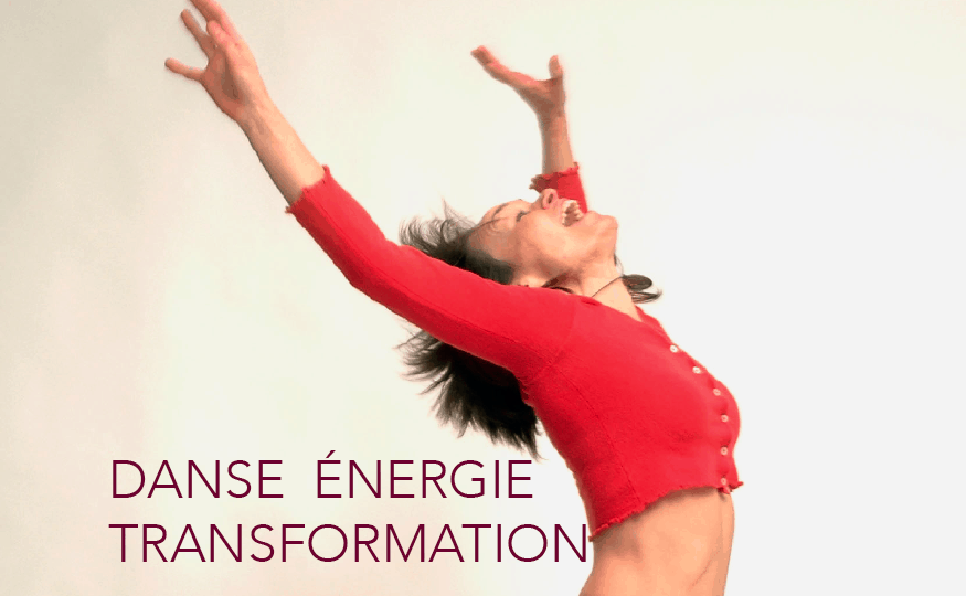 Danse énergie transformation