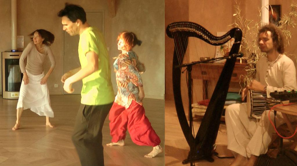 Danse Energie Celebration mail2